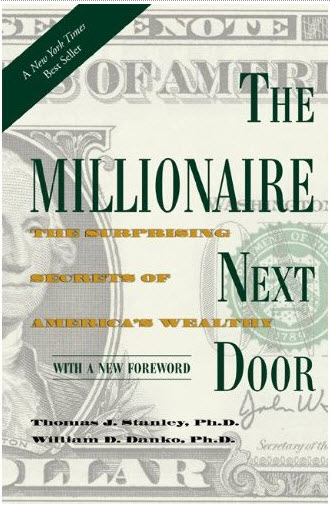 millionaire next door essay The millionaire next door on studybaycom - the millionaire next door is a book by william d, online marketplace for students.