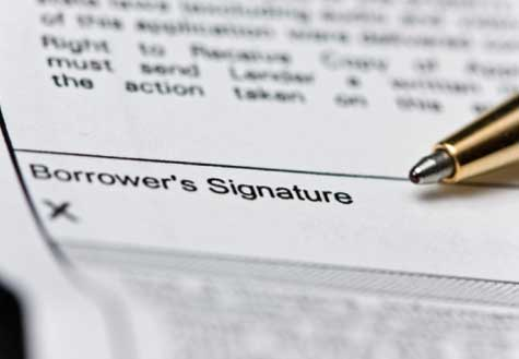 commencing an application in an estate matter ontario
