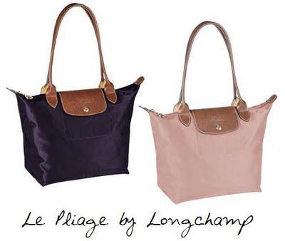 Le Pliage by Longchamp