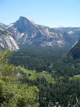Big Yosemite Trip