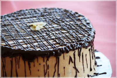 Mmmm, chocolate.